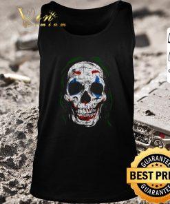 Funny Skull Joker Joaquin Phoenix shirt 2 1 247x296 - Funny Skull Joker Joaquin Phoenix shirt