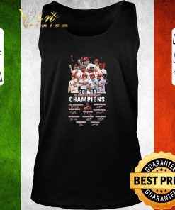 Funny St Louis Cardinals 2019 NL central division champions signatures shirt 2 1 247x296 - Funny St Louis Cardinals 2019 NL central division champions signatures shirt