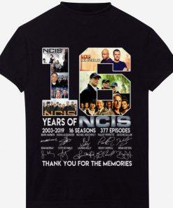 Hot 16 Years Of NCIS 2003 2019 Signatures shirt 1 1 247x296 - Hot 16 Years Of NCIS 2003-2019 Signatures shirt