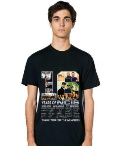 Hot 16 Years Of NCIS 2003 2019 Signatures shirt 2 1 247x296 - Hot 16 Years Of NCIS 2003-2019 Signatures shirt