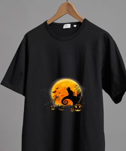 Hot Black Cat Pumpkin Moon Nightmare Before Christmas shirt 2 1 247x296 - Hot Black Cat Pumpkin Moon Nightmare Before Christmas shirt