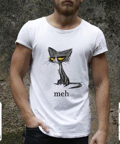 Hot Cat Meh Funny Cat Lovers shirt 2 1 247x296 - Hot Cat Meh Funny Cat Lovers shirt