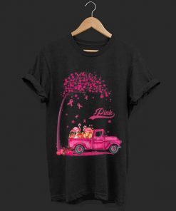 Hot Flamingo Truck Pumpkin In October We Wear Pink Breast Cancer Awareness shirt 1 1 247x296 - Hot Flamingo Truck Pumpkin In October We Wear Pink Breast Cancer Awareness shirt