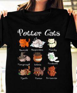 Hot Harry Pawter Cute Kitten Potter Cats halloween shirt 1 1 247x296 - Hot Harry Pawter Cute Kitten Potter Cats halloween shirt