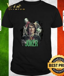 Hot Joaquin Phoenix Joker signature shirt 1 1 247x296 - Hot Joaquin Phoenix Joker signature shirt
