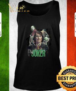 Hot Joaquin Phoenix Joker signature shirt 2 1 247x296 - Hot Joaquin Phoenix Joker signature shirt