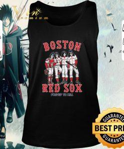 Hot Kiss Boston Red Sox dressed to kill shirt 2 1 247x296 - Hot Kiss Boston Red Sox dressed to kill shirt