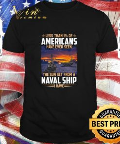 Hot Less than 1 of Americans have ever seen the sun set Naval ship shirt 1 1 247x296 - Hot Less than 1% of Americans have ever seen the sun set Naval ship shirt