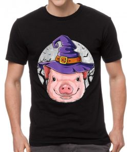 Hot Pig Witch Hat Funny Halloween Gifts Women Farm Animal Lover shirt 2 1 247x296 - Hot Pig Witch Hat Funny Halloween Gifts Women Farm Animal Lover shirt