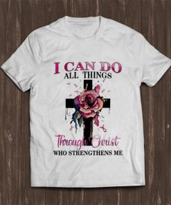 Hot Pink Ribbon Cross Rose I Can Do All Things Through Christ shirt 1 1 247x296 - Hot Pink Ribbon Cross Rose I Can Do All Things Through Christ shirt