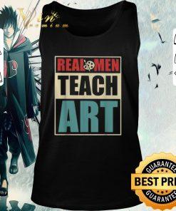 Hot Real Men Teach Art Vintage shirt 2 1 247x296 - Hot Real Men Teach Art Vintage shirt