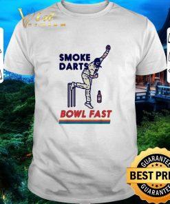 Hot Smoke Darts Bowl Fast Beanie Combo shirt 1 1 247x296 - Hot Smoke Darts Bowl Fast Beanie Combo shirt