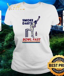 Hot Smoke Darts Bowl Fast Beanie Combo shirt 2 1 247x296 - Hot Smoke Darts Bowl Fast Beanie Combo shirt