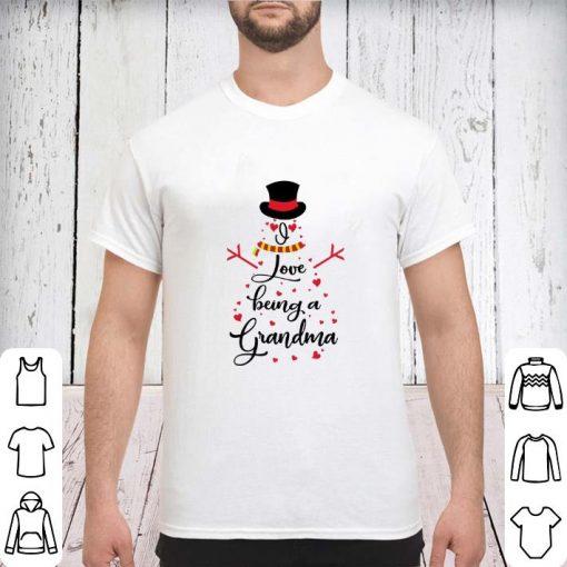 Hot Snowman I love being a grandma shirt 3 1 510x510 - Hot Snowman I love being a grandma shirt