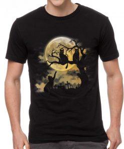 Hot Spooky Cat Halloween Graveyard Cats shirt 2 1 247x296 - Hot Spooky Cat Halloween Graveyard Cats shirt