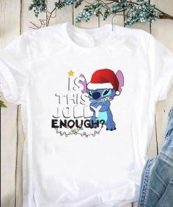 Hot Stitch Is This Jolly Enough Christmas lights shirt 1 1 247x296 - Hot Stitch Is This Jolly Enough Christmas lights shirt
