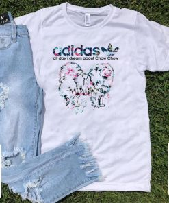 Nice Adidas All Day I Dream About Chow Chow shirt 1 1 247x296 - Nice Adidas All Day I Dream About Chow Chow shirt