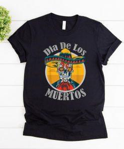 Nice Dia De Los Muertos Day Of The Dead Skull Costume Halloween shirt 1 1 247x296 - Nice Dia De Los Muertos Day Of The Dead Skull Costume Halloween shirt
