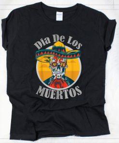 Nice Dia De Los Muertos Day Of The Dead Skull Costume Halloween shirt 2 1 247x296 - Nice Dia De Los Muertos Day Of The Dead Skull Costume Halloween shirt