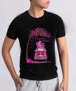 Nice Going Pink For October Pink Ribbon Breast Cancer Awareness shirt 2 1 247x296 - Nice Going Pink For October Pink Ribbon Breast Cancer Awareness shirt