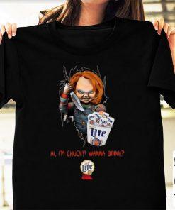 Nice Hi I m Chucky Wanna Drink Miller Lite Halloween shirt 1 1 247x296 - Nice Hi I'm Chucky Wanna Drink Miller Lite Halloween shirt