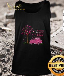 Nice In october we wear pink truck breast cancer awareness shirt 2 1 247x296 - Nice In october we wear pink truck breast cancer awareness shirt