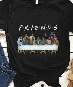 Nice Legends Rapper s Last Supper Friends shirt 1 1 247x296 - Nice Legends Rapper's Last Supper Friends shirt