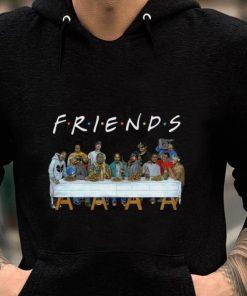 Nice Legends Rapper s Last Supper Friends shirt 2 1 247x296 - Nice Legends Rapper's Last Supper Friends shirt