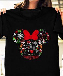 Nice Merry Christmas Disney Minnie Mouse shirt 1 1 247x296 - Nice Merry Christmas Disney Minnie Mouse shirt