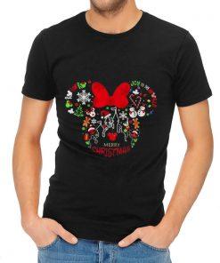 Nice Merry Christmas Disney Minnie Mouse shirt 2 1 247x296 - Nice Merry Christmas Disney Minnie Mouse shirt