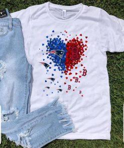 Nice New England Patriots And Boston Red Sox Tiny Heart Shape NFL shirt 1 1 247x296 - Nice New England Patriots And Boston Red Sox Tiny Heart Shape NFL shirt