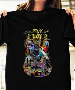 Nice Pink Floyd Guitar Signatures shirt 1 1 247x296 - Nice Pink Floyd Guitar Signatures shirt