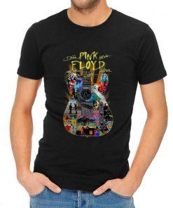 Nice Pink Floyd Guitar Signatures shirt 2 1 247x296 - Nice Pink Floyd Guitar Signatures shirt