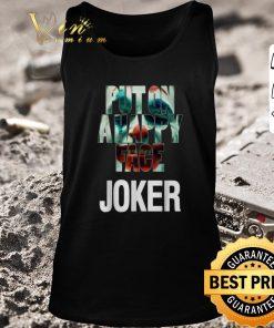 Nice Put on a happy face Joker shirt 2 1 247x296 - Nice Put on a happy face Joker shirt