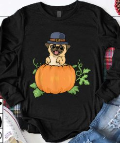 Nice Thanksgiving Pug Dog Mom Hat Pumpkin Pie shirt 1 1 247x296 - Nice Thanksgiving Pug Dog Mom Hat Pumpkin Pie shirt