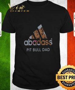 Official Adidas Abadass Pit Bull Dad shirt 1 1 247x296 - Official Adidas Abadass Pit Bull Dad shirt