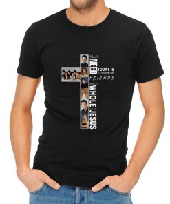 Official All I Need Today Is A Little Bit Of Friends And A Whole Lot Of Jesus shirt 2 1 247x296 - Official All I Need Today Is A Little Bit Of Friends And A Whole Lot Of Jesus shirt