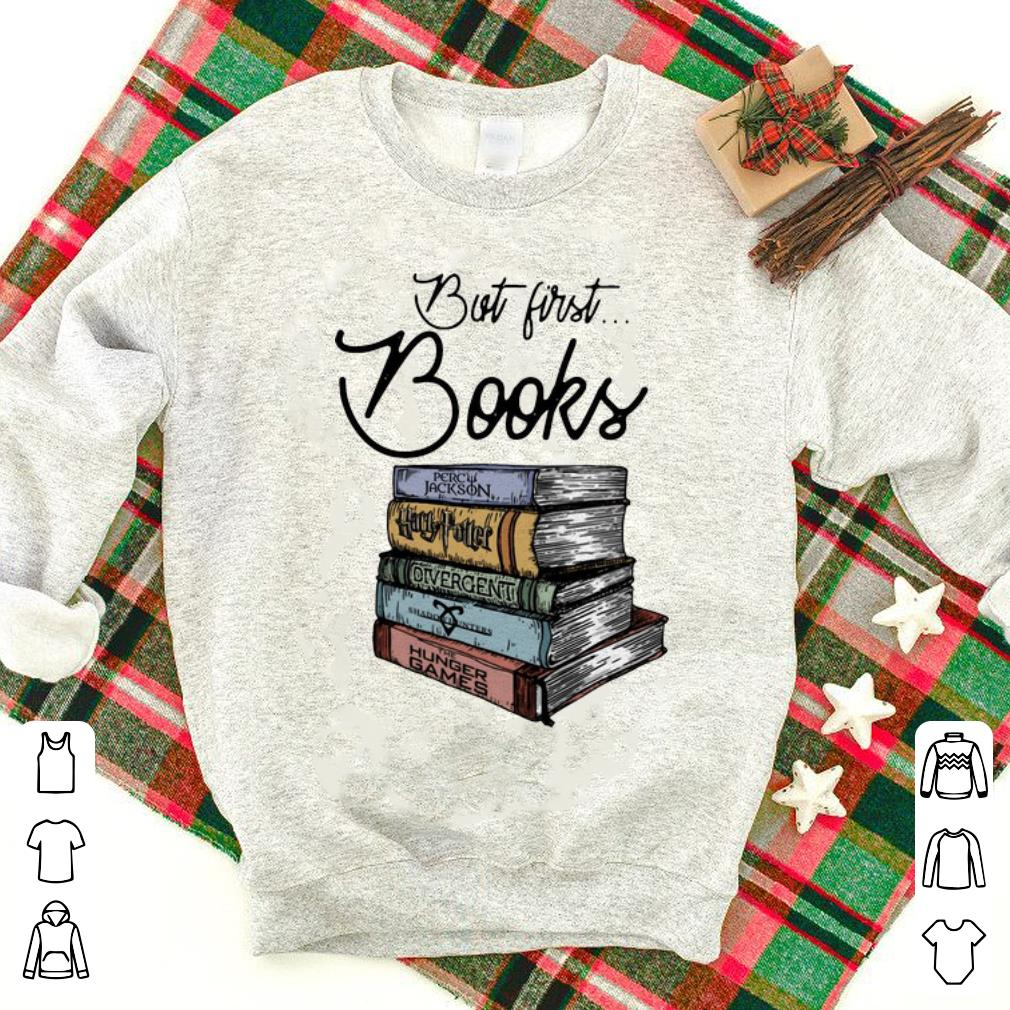 Official but first books percy jackson harry potter shirt 1 1 247×296  official but first books percy jackson harry potter shirt