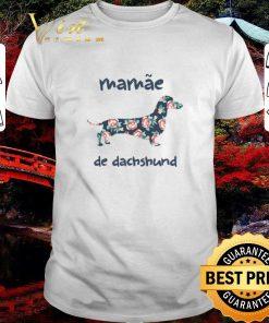 Official Floral mamae de dachshund shirt 1 1 247x296 - Official Floral mamae de dachshund shirt