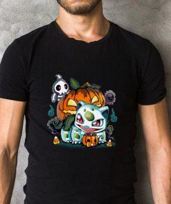 Official Fushigidane Dia De Los Bulbos Halloween shirt 2 1 247x296 - Official Fushigidane Dia De Los Bulbos Halloween shirt