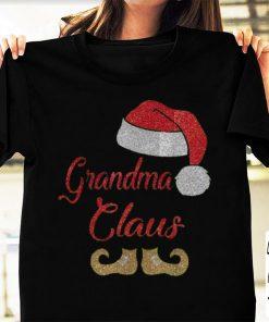Official Grandma Claus Christmas shirt 1 1 247x296 - Official Grandma Claus Christmas shirt