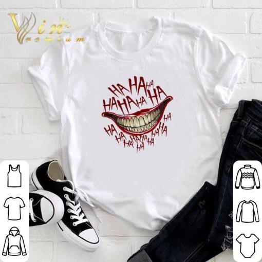 Official Hahaha Joker Smile shirt 3 1 510x510 - Official Hahaha Joker Smile shirt