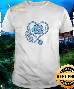 Official Heartbeat Nurse love North Carolina Tar Heels shirt 1 1 247x296 - Official Heartbeat Nurse love North Carolina Tar Heels shirt