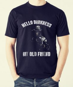 Official Hello Darkness My Old Friend Veteran Skull shirt 2 1 247x296 - Official Hello Darkness My Old Friend Veteran Skull shirt