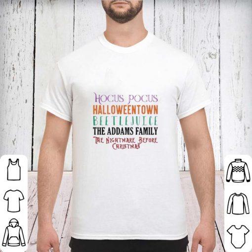 Official Hocus Pocus Halloweentown Beetlejuice The Addams Family shirt 3 1 510x510 - Official Hocus Pocus Halloweentown Beetlejuice The Addams Family shirt