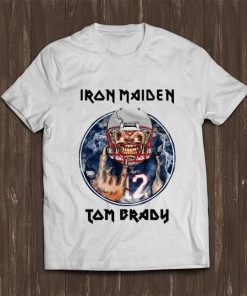 Official Iron Maiden Tom Brady New England Patriots shirt 1 1 247x296 - Official Iron Maiden Tom Brady New England Patriots shirt