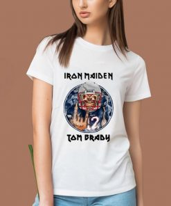 Official Iron Maiden Tom Brady New England Patriots shirt 2 1 247x296 - Official Iron Maiden Tom Brady New England Patriots shirt