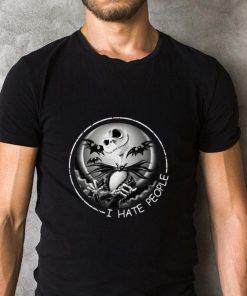 Official Jack Skellington I hate people shirt 2 1 247x296 - Official Jack Skellington I hate people shirt