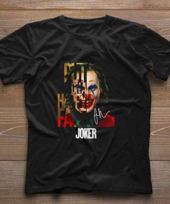 Official Joker put on a happy face signature shirt 1 1 247x296 - Official Joker put on a happy face signature shirt