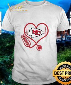 Official Kansas City Chiefs stethoscope shirt 1 1 247x296 - Official Kansas City Chiefs stethoscope shirt